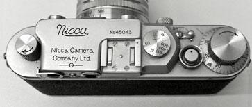 Nicca Cameras 1942-1961